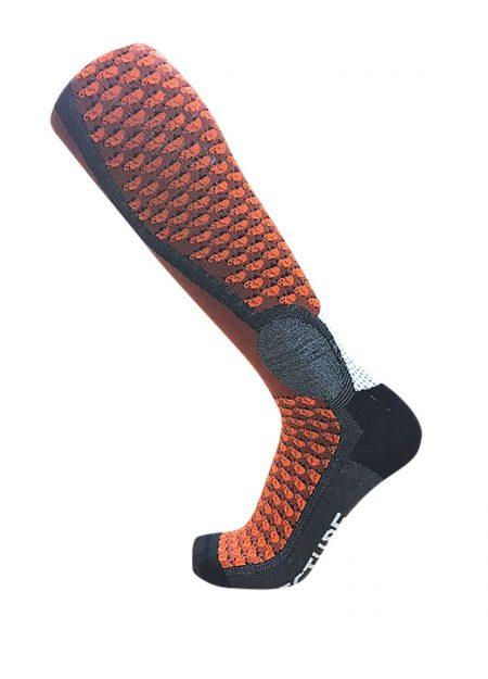 Picture Wooling ski sokken
