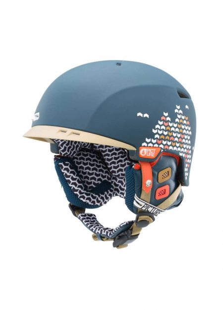 PICTURE – CREATIVE HELM 4.0 BLAUW