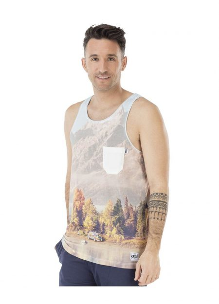 Picture Canada tank shirt