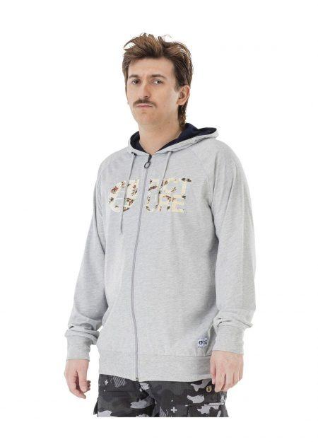 Picture Moorea sweater grijs