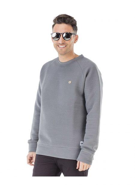 Picture Calypso sweater grijs