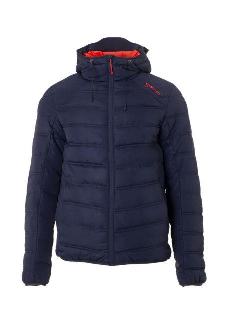 Brunotti Colorado jacket blauw