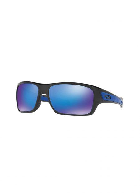 Oakley Turbine zonnebril zwart