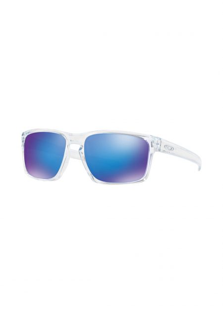 Oakley Sliver zonnebril polished clear