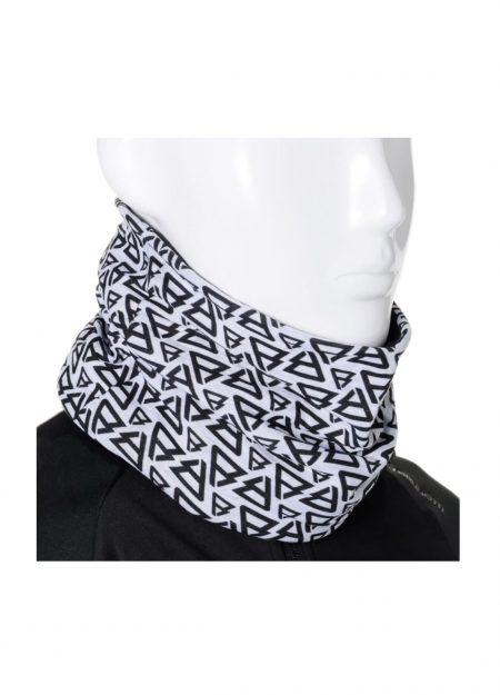 Brunotti Twostroke unisex scarf zwart