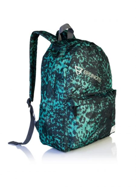 Brunotti Mister Stone bag forest green