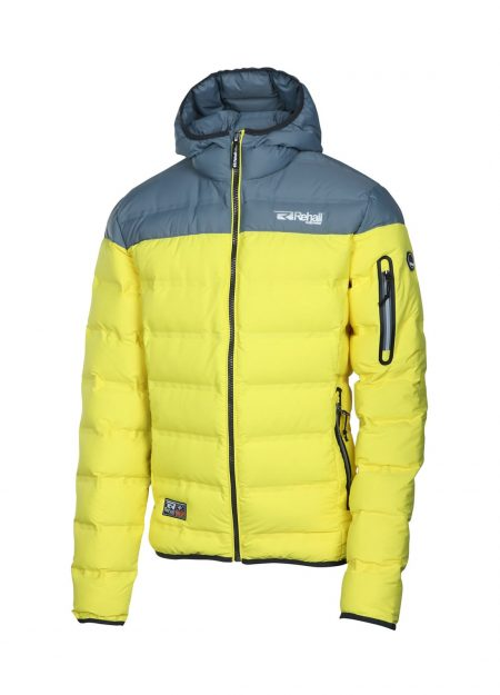 Rehall WELDER-R jacket yellow