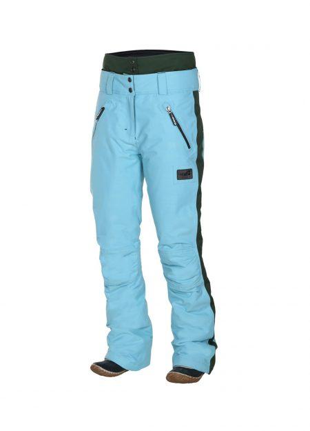 Rehall FALL-R Snowpant milky blue