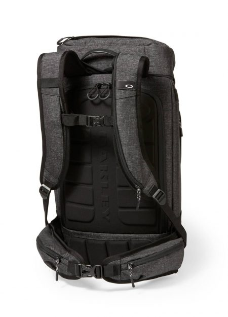 Oakley Tech Backpack rugzak blackout