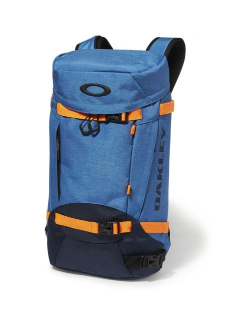 Oakley Tech Backpack rugzak california blue