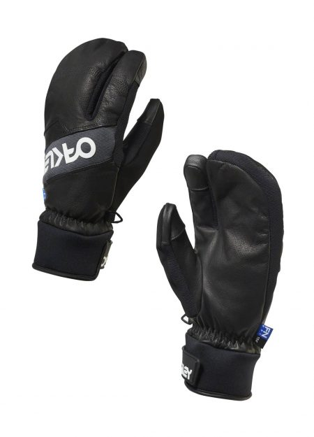 Oakley Factory winter trigger 2 handschoenen jet black