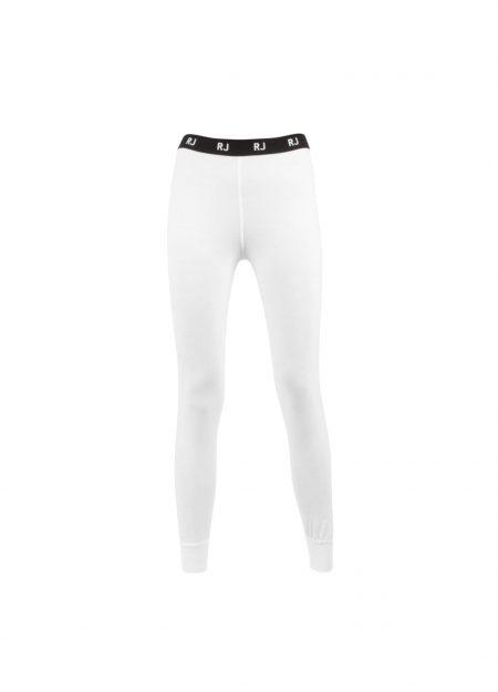 RJ Bodywear thermo pantalon dames wit