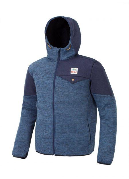 Picture Kaan jacket dark blue