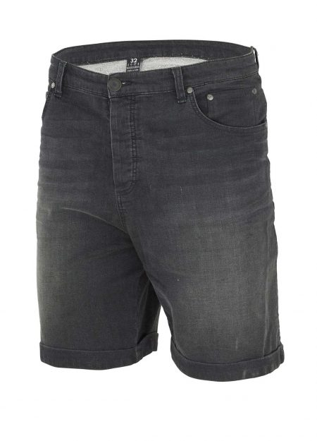Picture Denimo short black