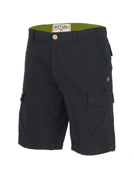 Picture Brunswick short black