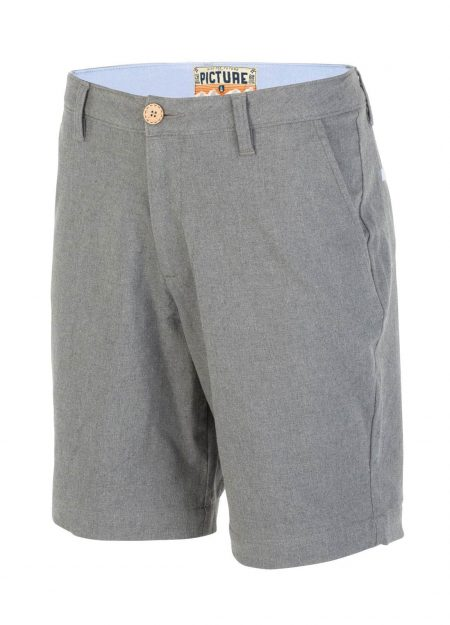 Picture Aldo short grey