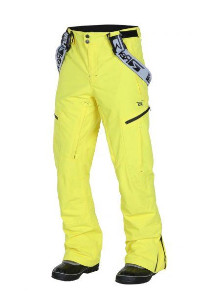 Rehall Drain-r snowpant blazing yellow