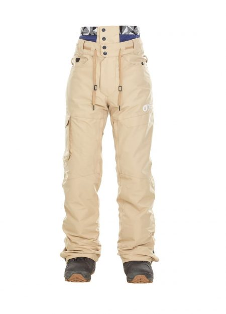 Picture under pant beige | bestel online