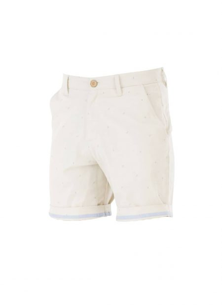 Picture Aldo chino short beige