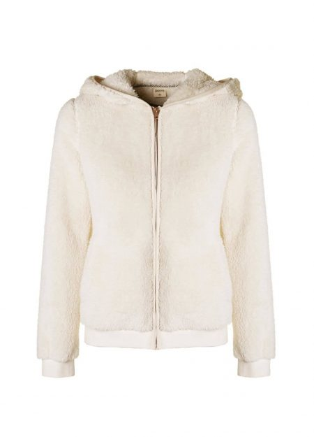 Brunotti Alvina fleece almond