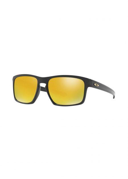 Oakley Sliver zonnebril Polished zwart