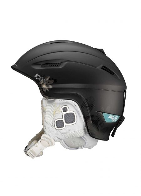 Salomon Icon custom air helm