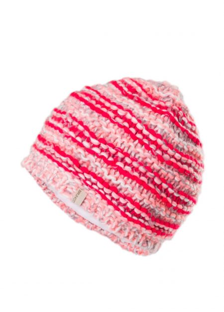 Brunotti Connie beanie roze