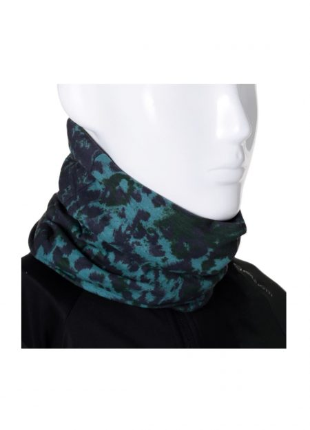 Brunotti Twostroke unisex scarf groen