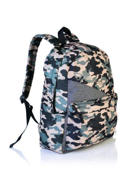 Brunotti Mister Stone bag army