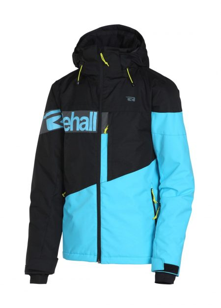 Rehall RAID-R Snowjacket blue atoll