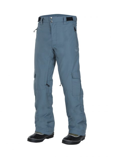 Rehall RIDER-R Snowpant storm grey