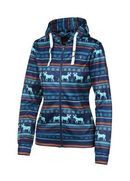 Rehall ANDEY-R sweater raindeer