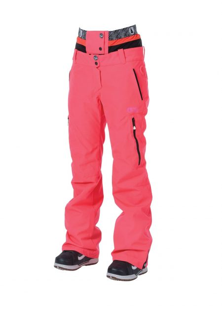 PICTURE – EXA PANT NEON PINK
