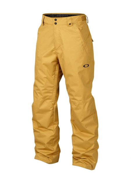 Oakley Fleet2 broek geel
