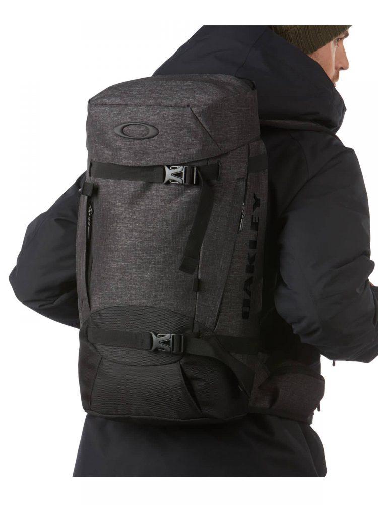 Oakley Tech Backpack rugzak blackout