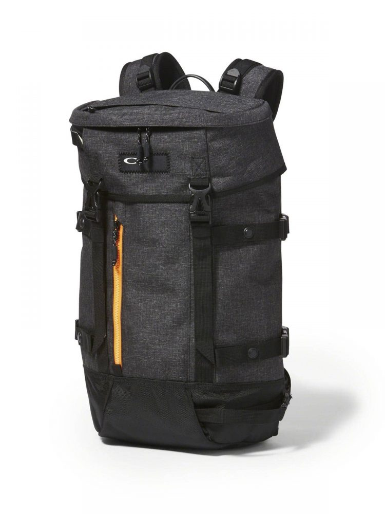 Oakley Guntower Pack rugzak blackout
