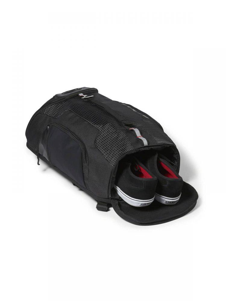 Oakley Link Backpack rugzak jet black