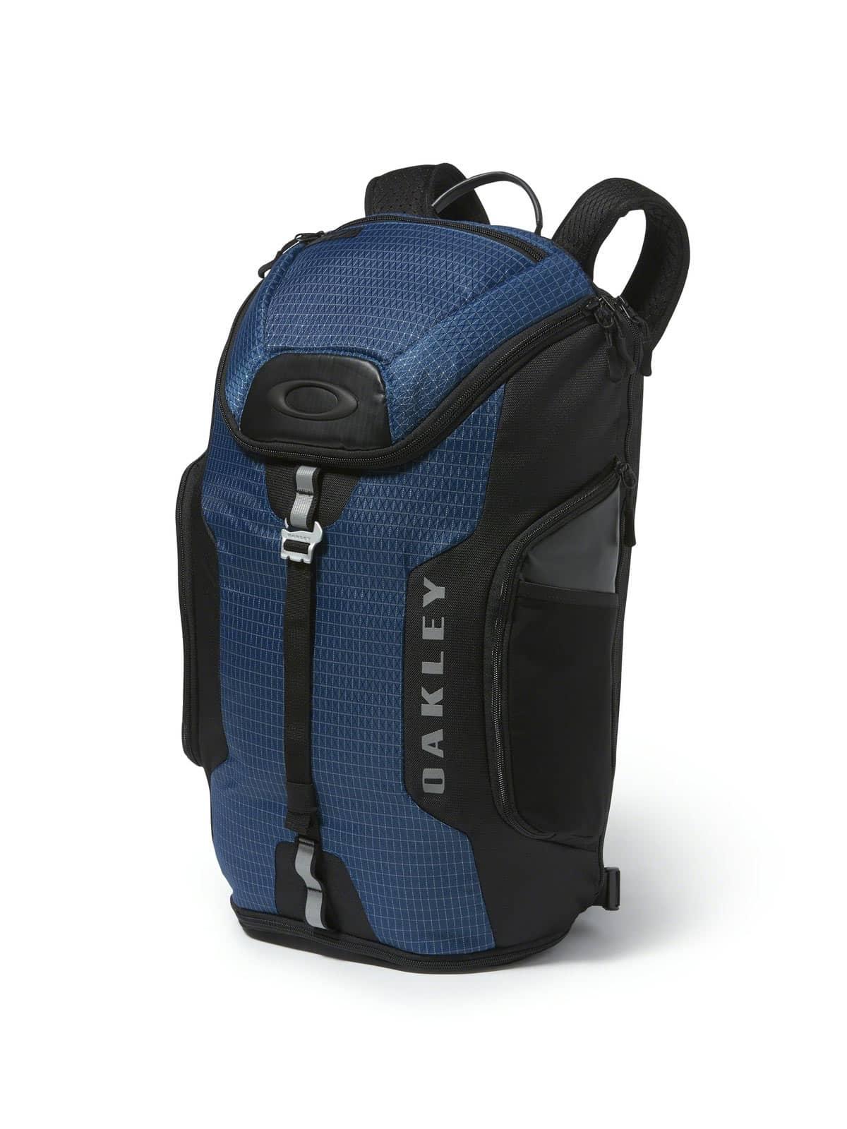 4a3c1e8089c Oakley Link Backpack rugzak Poseidon | bestel online | Mountainlifestyle