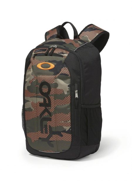 Oakley Enduro 20L rugzak warning camo