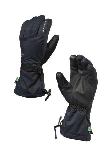 Oakley Roundhouse OTC Handschoenen blackout
