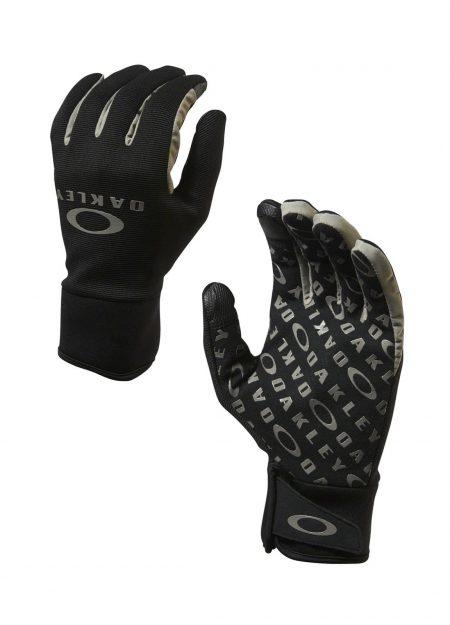 Oakley Ellipse Park Handschoenen jet black