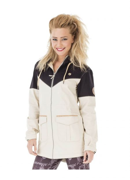 Picture Nordic 3 jacket beige