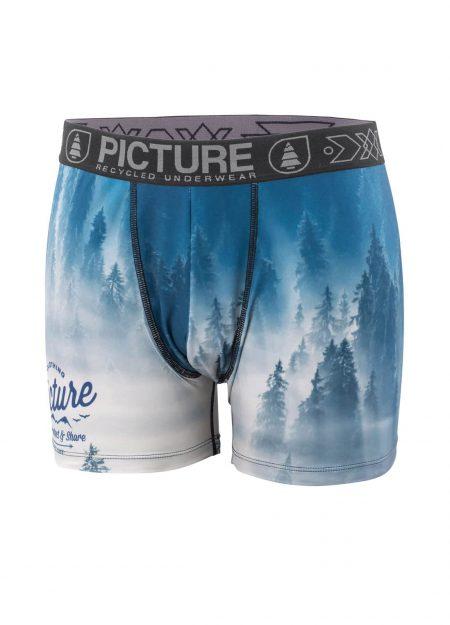 Picture Men Underwear Short Fog