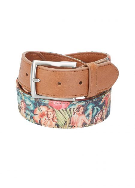 Picture Sylt belt black
