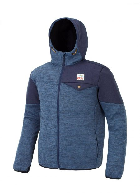 Picture Kaan jacket dark blue