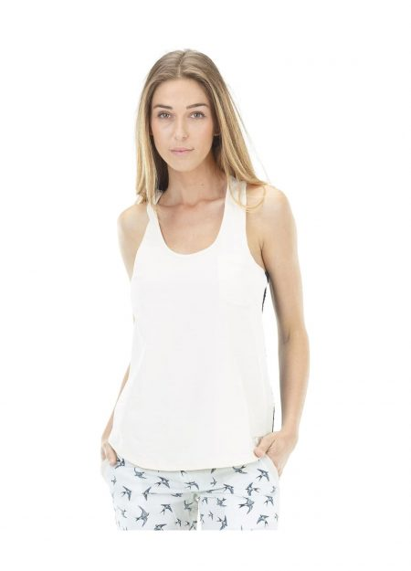 Picture Lily top off-white