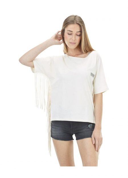 Picture Edma top off-white