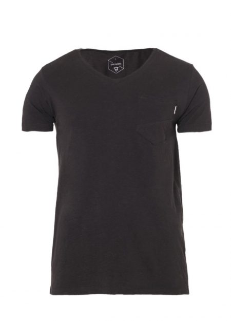 Brunotti-ADRANO-black-shirt-mountainlifestyle.nl