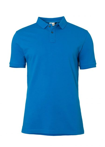 Brunotti-FRUNOT-Neon-Blue-polo-mountainlifestyle.nl