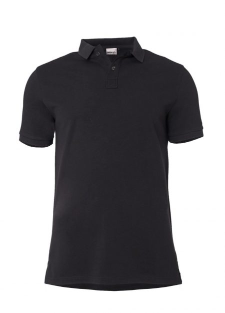 Brunotti-FRUNOT-black-polo-mountainlifestyle.nl